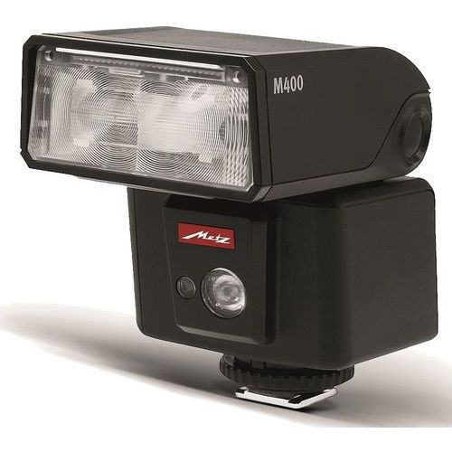 Lampa błyskowa Metz Metz Lampa M400 Sony - 004060691 Darmowy odbiór w 20 miastach!, 004060691
