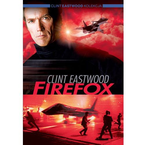 Galapagos Firefox (dvd) - clint eastwood darmowa dostawa kiosk ruchu (7321909112193) - OKAZJE