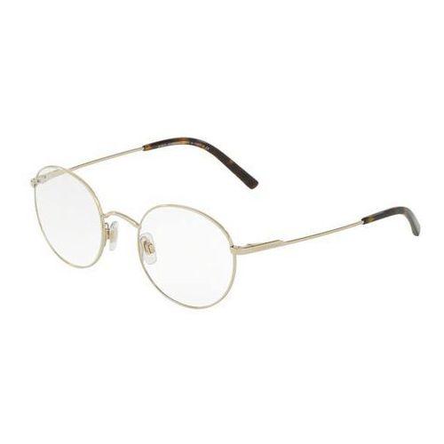 Okulary korekcyjne dg1290 488 marki Dolce & gabbana
