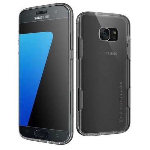 Ghostek Cloak Samsung Galaxy S7 Edge Black, kolor Ghostek