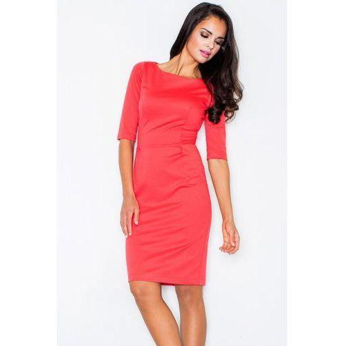Figl 202 sukienka (5901299541395)