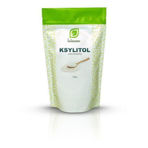 Intenson Ksylitol 500g danisco cukier brzozowy (5902150280415)