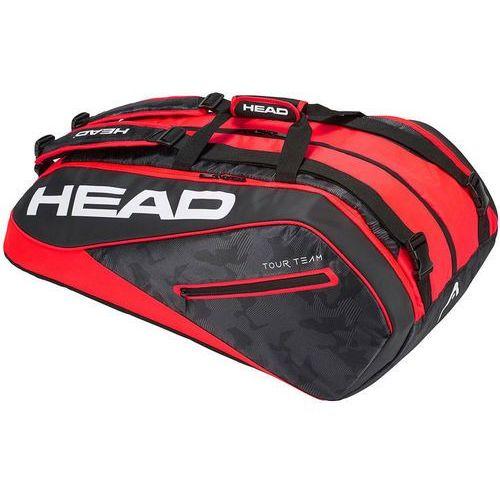 Head tour team 12r monstercombi black red