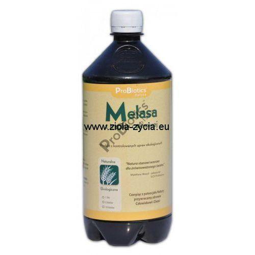 Melasa z trzciny cukrowej 1 litr - ProBiotics, 5461-8645C