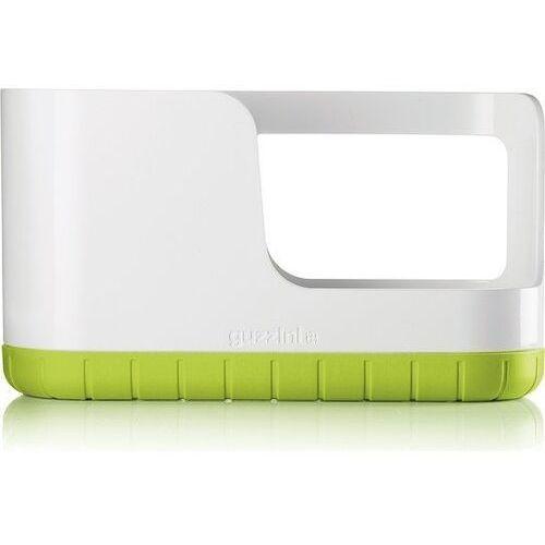 Guzzini - tidy & clean - organizer do zlewu, zielony - zielony (8008392259251)