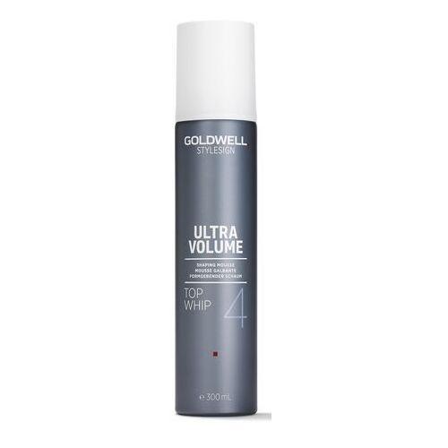 Goldwell StyleSign Ultra Volume pianka do układania do włosów (Top Whip 4) 300 ml, 4021609275039