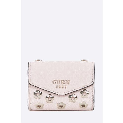 - portfel seraphina marki Guess jeans