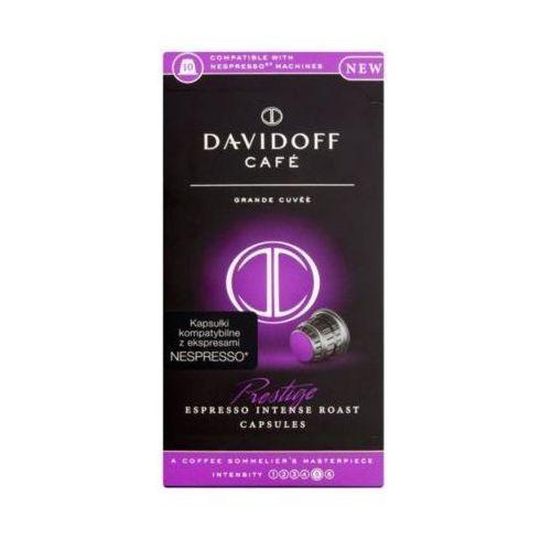 Kawa w kapsułkach DAVIDOFF Prestige 10 kapsułek (4046234847369)