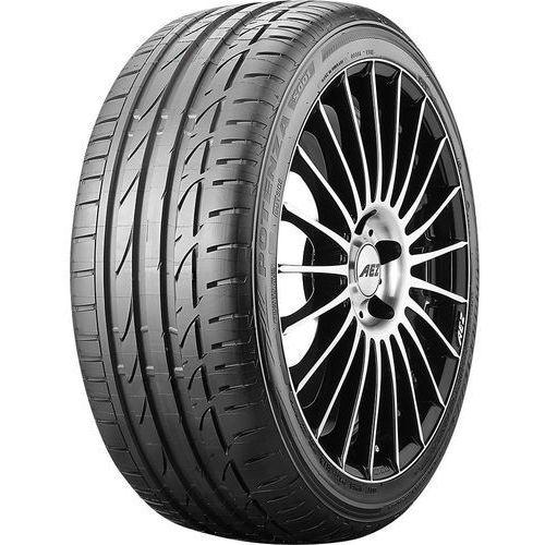 Bridgestone Potenza S001 295/35 R20 105 Y
