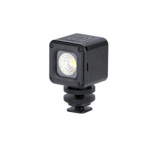 Lampa diodowa l1 pro darmowy transport marki Ulanzi