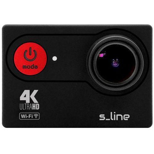 Kamera sportowa s-line sc501 + zamów z dostawą w poniedziałek! + extra rabat! zyskaj do 20% rabatu! + darmowy transport! marki GÖtze & jensen