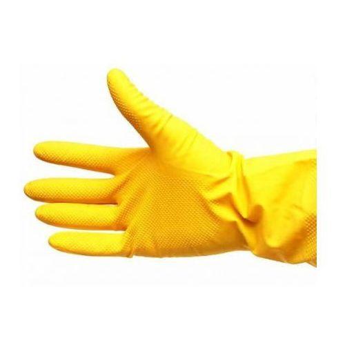 Rękawice gospodarcze, domowe z lateksu, Lahti Pro LPRL0109, kup u jednego z partnerów