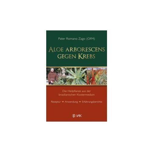 Aloe arborescens gegen Krebs - OKAZJE