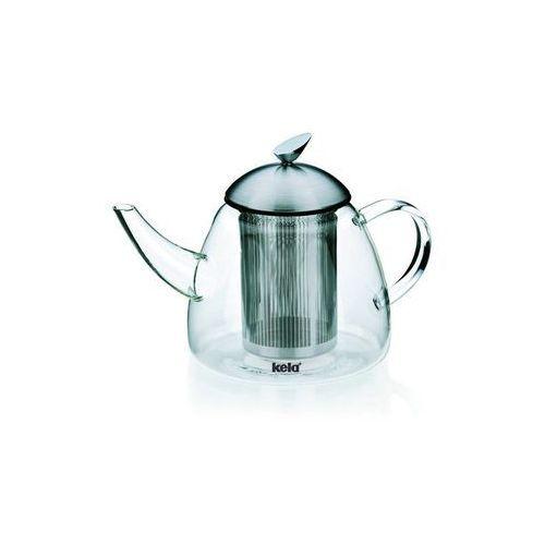 Kela Dzbanek do herbaty, z zaparzaczem, 1,3 l