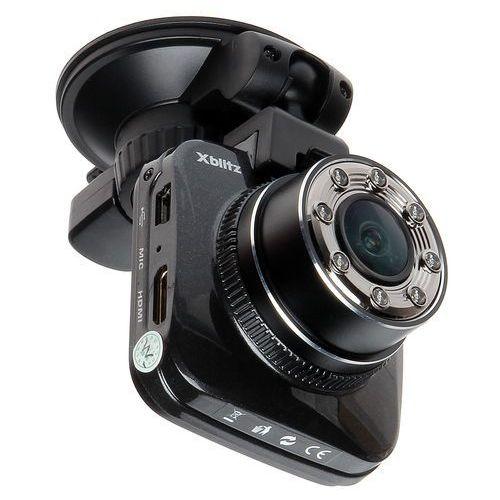 Xblitz GO, kamerka samochodowa