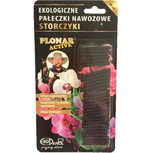 Plonar Active Ekologiczne Pałeczki Nawozowe Storczyki 30szt., 5907520401476