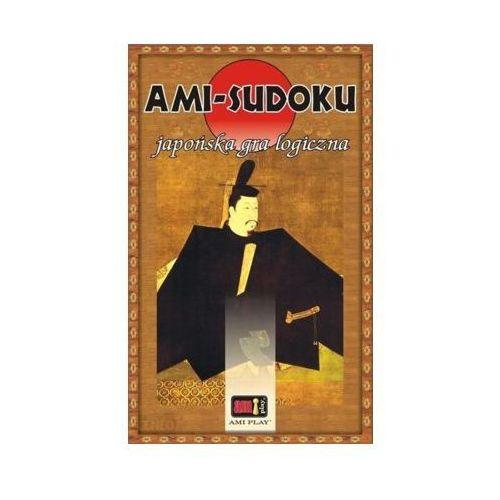 Gra ami-sudoku 1 - darmowa dostawa od 199 zł!!! marki Promatek