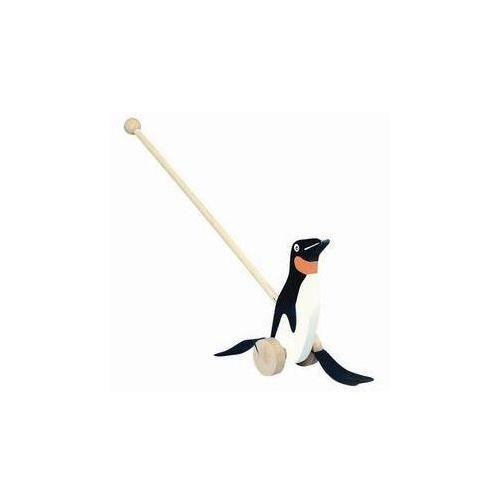 Pingwinek na patyku Bino