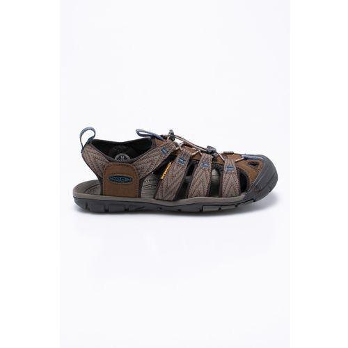 - sandały clearwater cnx marki Keen
