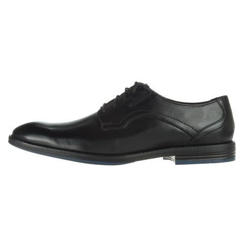 prangley walk lace-up czarny 42 marki Clarks
