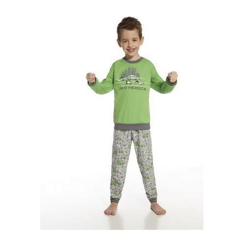 Piżama Cornette Kids Boy 593/48 Little Cars