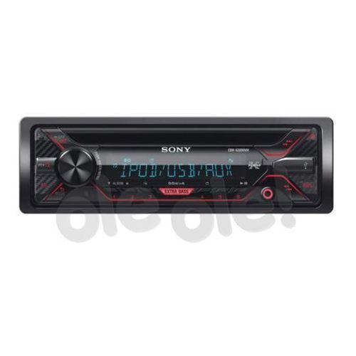 Sony CDX-G3200