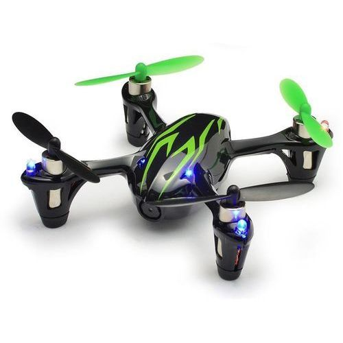 Dron Hubsan H107CHD X4, kup u jednego z partnerów