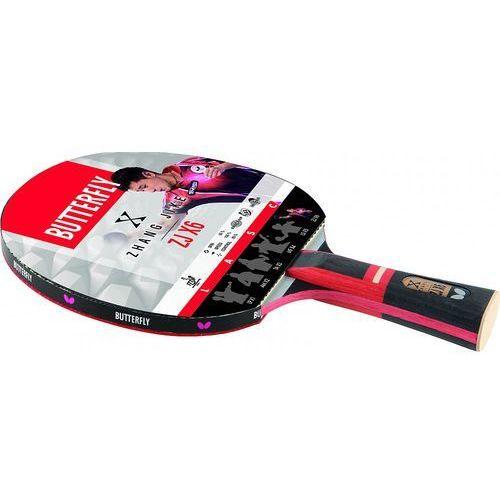 rakietka do tenisa stołowego zhang jike zjx6 marki Butterfly