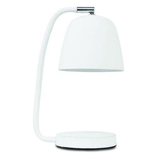 It's About RoMi Lampa stołowa Newport biała 28x11x13cm NEWPORT/T/W, NEWPORT/T/W