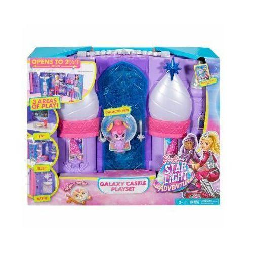 Barbie Domek Gwiezdna Przygoda DPB51, DPB51