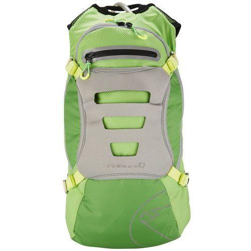 singletrack plecak z hydrapak zielony one size 2018 plecaki z bukłakiem marki Endura