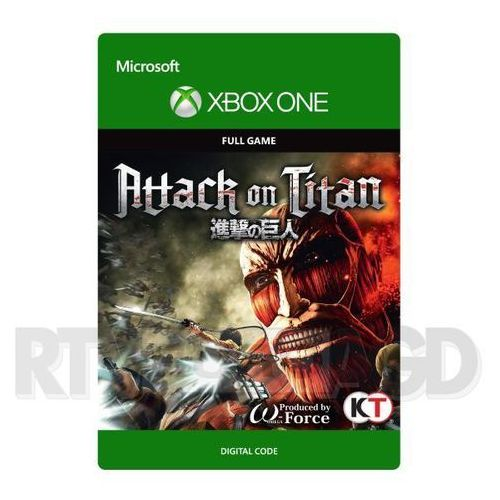 Attack on Titan (Xbox One)