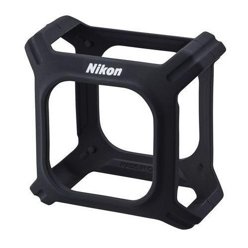 Nikon cf-aa1 zewnętrzne ochronne silikonowe czarny