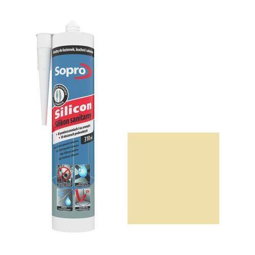 Silikon Sopro 310 ml pergamon (4005734055711)