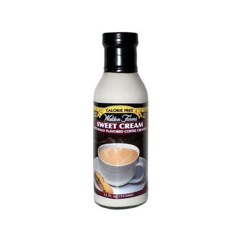 coffee creamer sweet cream 360ml marki Walden farms