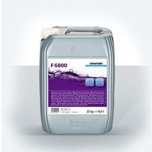 Winterhalter Płyn uniwersalny do mycia sztućców i naczyń f6800 25 kg