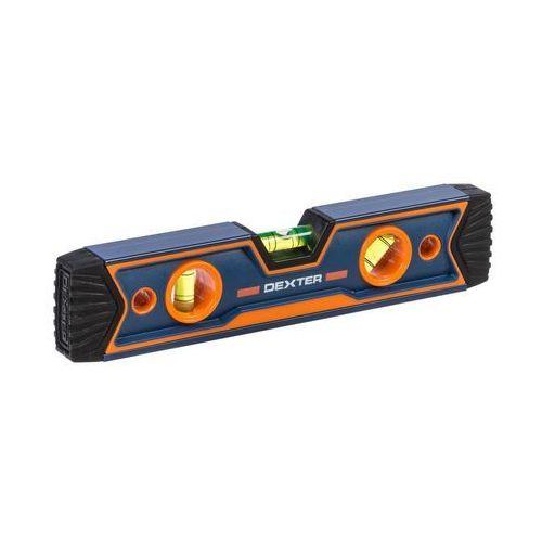 Ręczna poziomica 10296076 250 mm DEXTER (3276000098089)