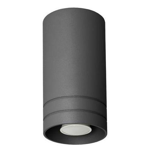 Lampa sufitowa Simon czarna - Czarny