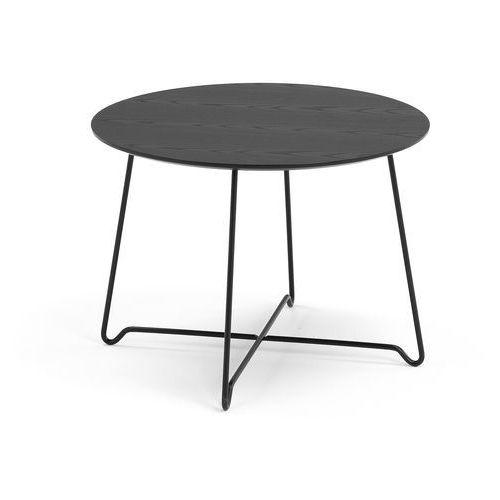 Aj produkty Stół kawowy iris, wys. 510mm, czarny, czarny