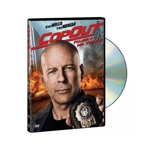 Galapagos films Cop out. fujary na tropie (dvd) - kevin smith od 24,99zł darmowa dostawa kiosk ruchu (7321909264120)