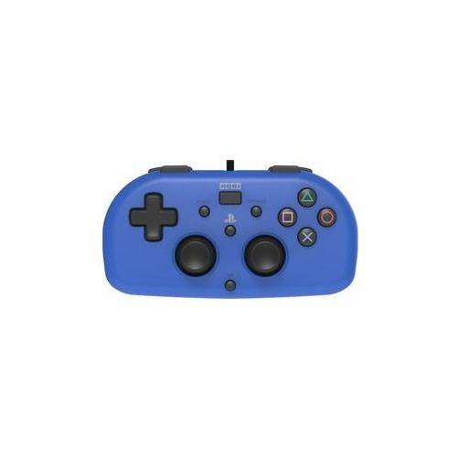 Gamepad horipad mini pro ps4 (acp431122) niebieski marki Hori