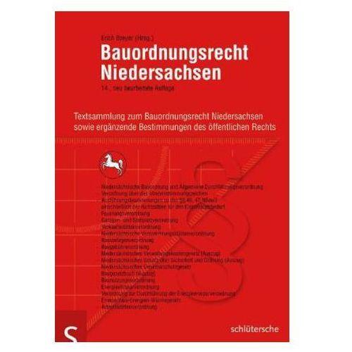 Bauordnungsrecht Niedersachsen Breyer, Erich