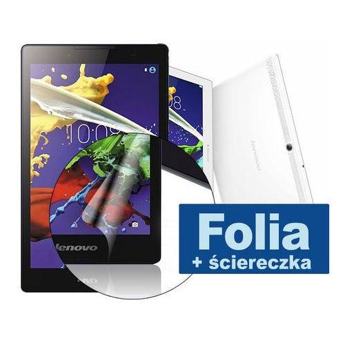 Folia ochronna na ekran lenovo tab 2 a10-70 a10-30 marki 4kom.pl