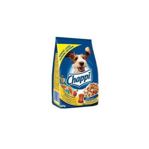 suchy 2,7 kg kura+warzywa marki Chappi