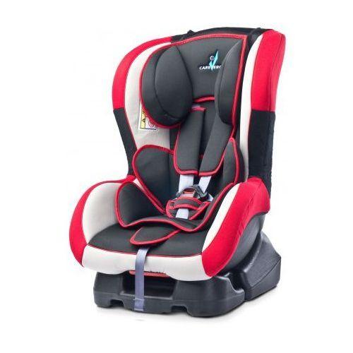 Caretero Fenix fotelik samochodowy 0-18 kg Red Nowość