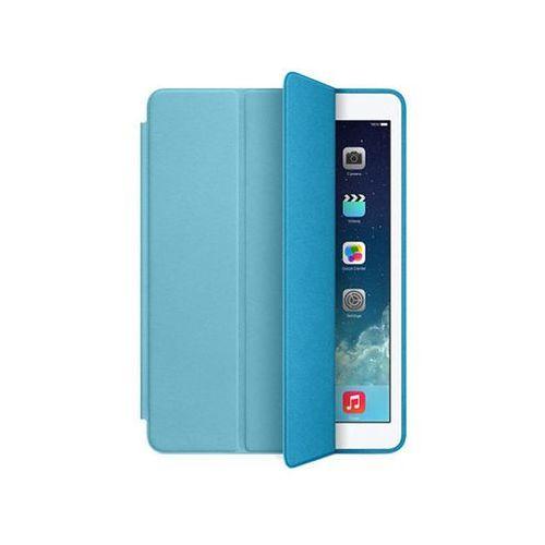 Etui Smart case do iPad Pro 9.7 Niebieskie - Niebieski, kolor niebieski