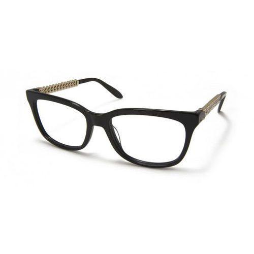 Okulary korekcyjne  mo 272 01 marki Moschino