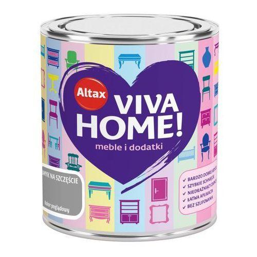 Emalia renowacyjna Viva Home kamyk na szczęście 0 75 l