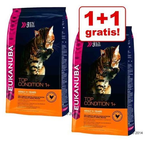 top condition 1+ adult - 400 g marki Eukanuba