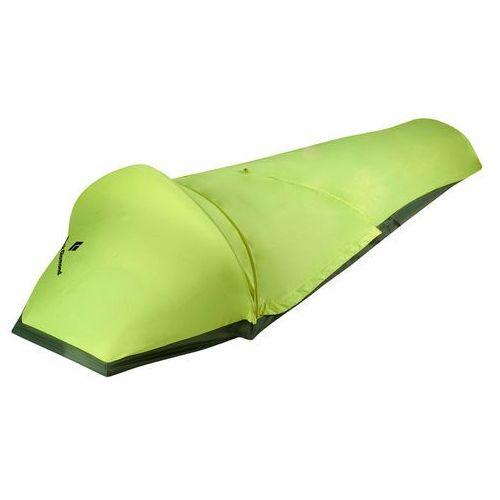 Black Diamond Spotlight Pokrowiec zielony Pokrowce na materace i poduszki